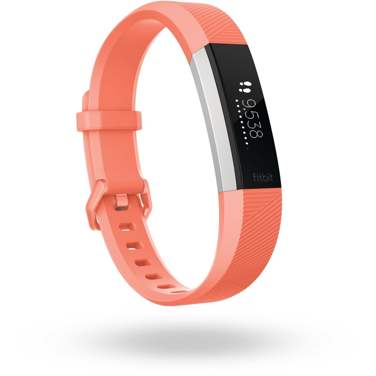 Fitbit Alta HR Coral Small FB408SCRS